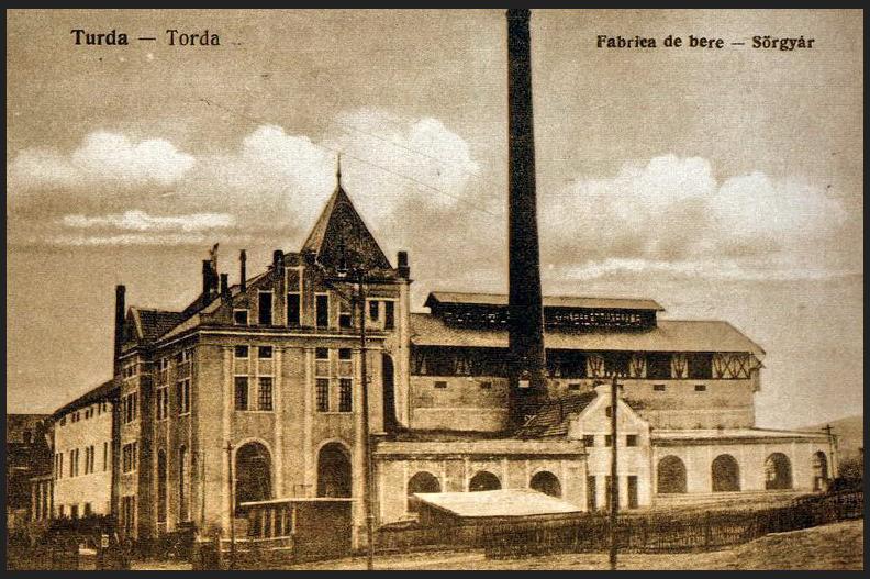 Fabrica de bere din Turda | Ecouri